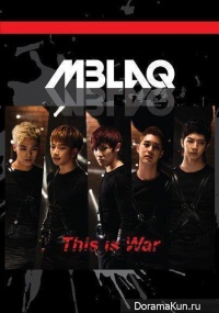 MBLAQ - Making of This Is War Story