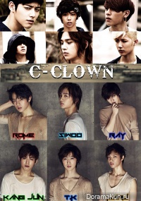 Interview with C-CLOWN
