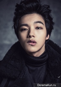 Interview with Yeo Jin Goo