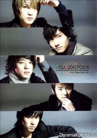DBSK - GyaO MIDTOWN TV