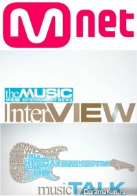 The Music InterVIEW