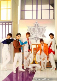Teen Top Wide Star Cam