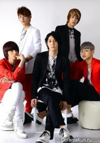 Interview with MYNAME