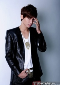 Interview with Roh Ji Hoon - Korea Billboard