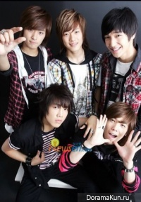 FT Island - Wanna Be My Girlfriend