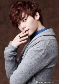 Interview with Lee Jong Suk