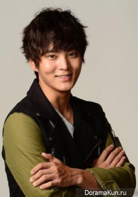 Interview with Joo Won