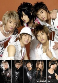 DBSK - Mission Impossible