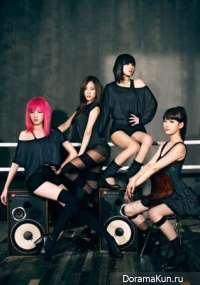 Interview with Miss A