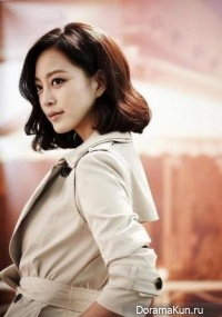 Interview with Han Ye Seul