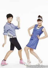 Interview with AKMU