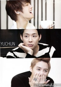 JYJ - The Story Of 1000 Days