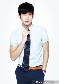 Interview with Kim Soo Hyun