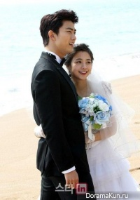 We got Married. Global (Ok Taec Yeon & Wu Ying Jei)