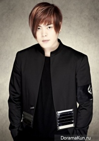 Interview with Moon Hee Jun