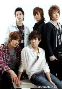 M! Pick with SS501