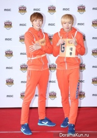Idol Star Athletic Championship