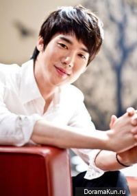 Interview with Yoo Yeon Seok