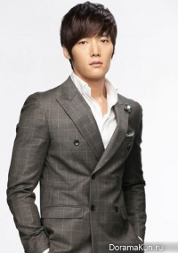 Interview with Choi Jin Hyuk