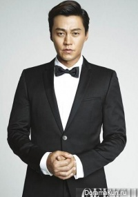 Interview with Lee Seo Jin