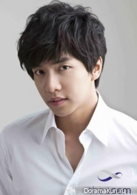 Interview with Lee Seung Gi