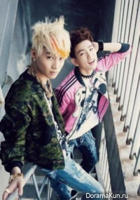 All About the Rookie Duo, JJ Project