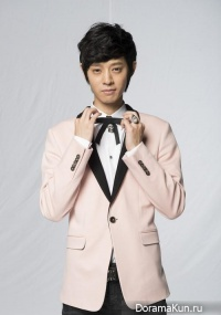 Jung Joon Young - Star Babysitte