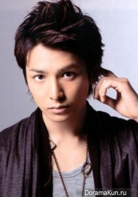 Interview with Ikuta Toma
