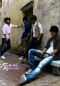 Super Junior - Boys In City in Hong Kong