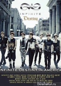 Infinite Destiny in America