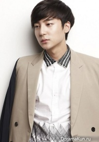 Interview with Roy Kim