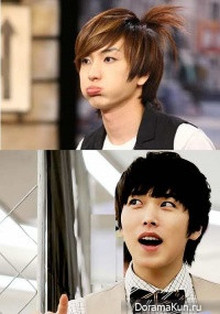 Sungmin, Leeteuk (Super Junior) - Unbelievable Story