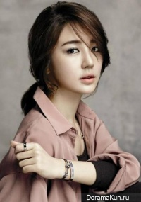Interview with Yoon Eun Hye