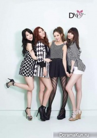 Interview with Girl's Day