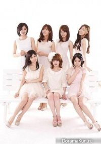 Interview with T-ara