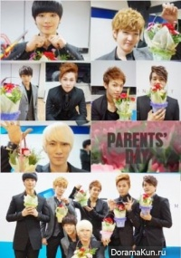 BTOB Parents Day Special Event