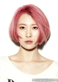 Interview with Sunmi