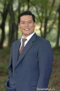 Jung Heung Chae