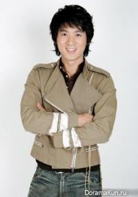 Son Il Kwon