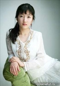 Jang So Yun