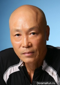 Song Kyung Chul