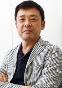 Mitsuishi Ken