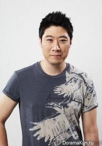 Kim Dae Jong