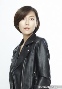 Kim Nan Hee