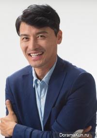 Jung Ui Kap