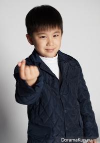Lee Ro Woon