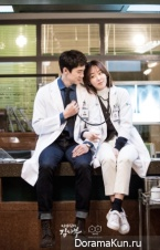 Romantic Doctor, Teacher Kim