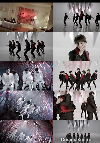 U-Kiss Forbidden Love