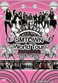 SM Idol 24Hrs Overseas Concert Coverage