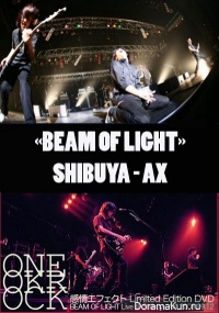 ONE OK ROCK Live at Shibuya AX 2008